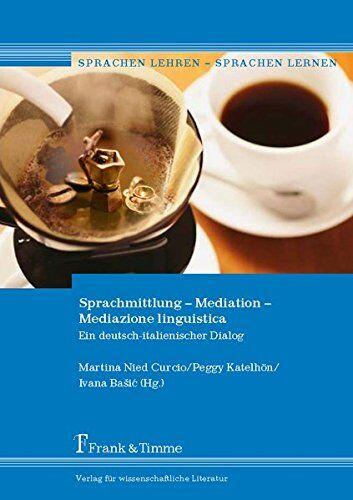Sprachmittlung - Mediation - Mediazione