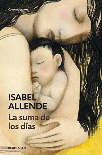 Isabel Allende La suma de los días