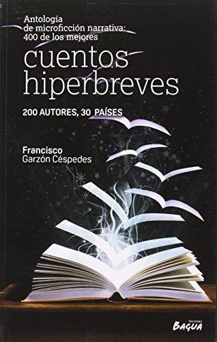 Francisco Garzón Céspedes Cuentos