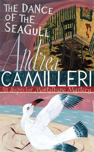 Andrea Camilleri The Dance of the Seagull: