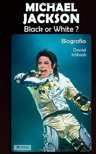 Daniel Ichbiah Black or White: Biografia di