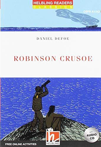 Daniel Defoe Helbling Readers Red Series -
