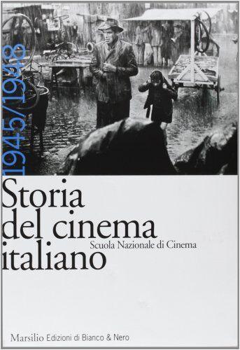 Storia del cinema italiano: 7 ISBN:9788831782296
