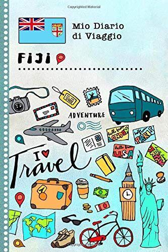 Stylesyndikat Isole Fiji Libri di Viaggio