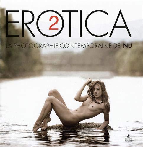 Erotica II: 02 ISBN:9782809915723