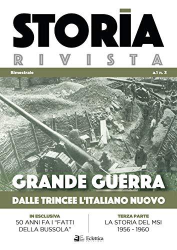 AA. VV. Storia Rivista (2018): 3