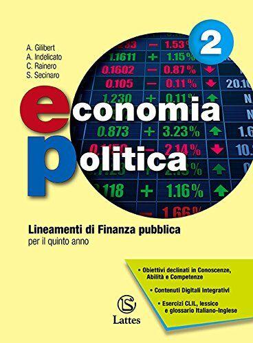 Alfredo Gilibert Economia politica 2.
