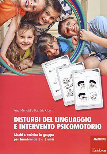 Ana Merletti Disturbi del linguaggio e