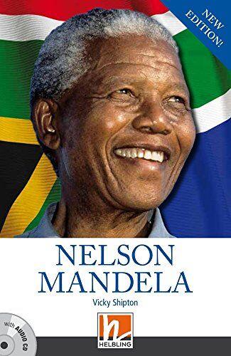 Vicky Shipton Nelson Mandela. Helbling