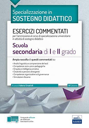 Rosaria Capobianco Specializzazione in