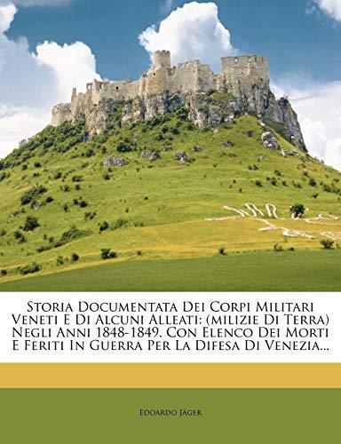 Edoardo J Ger Storia Documentata Dei Corpi