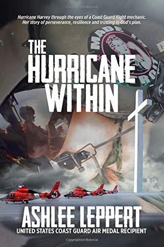 Ashlee Nicole Leppert The Hurricane Within