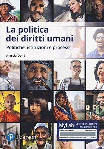 Alessia Donà La politica dei diritti umani.