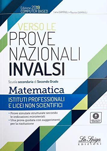 Liana Giampaoli Verso le prove nazionali