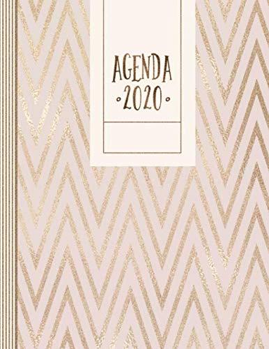 Stylesyndikat Agenda Calendario Agenda 2020: