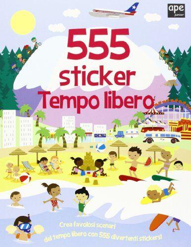 Susan Mayes Tempo libero. 555 sticker. Con