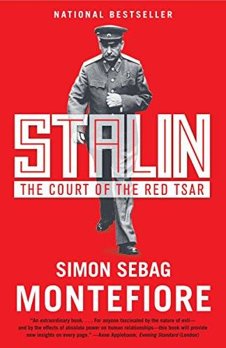 Simon Sebag Montefiore Stalin: The Court Of