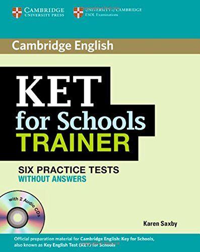 Karen Saxby KET for Schools Trainer Elementary