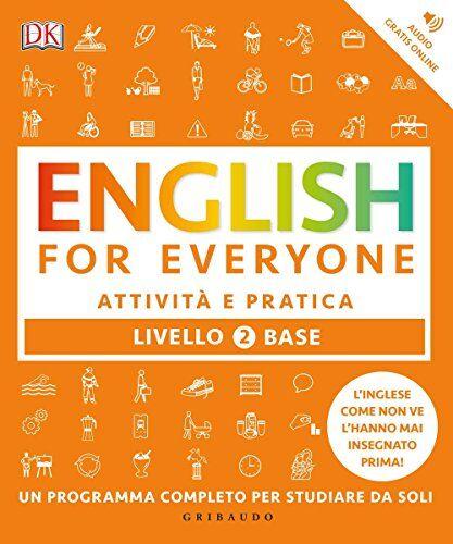 Thomas Booth English for everyone. Livello 2°