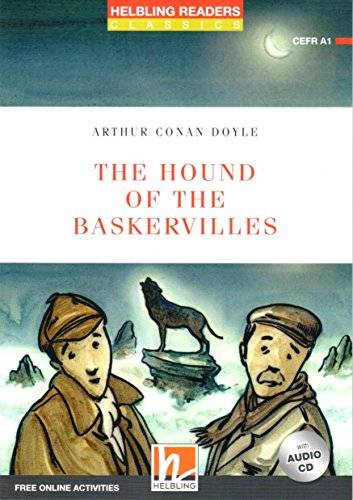 Arthur Conan Doyle Helbling Readers Red Series