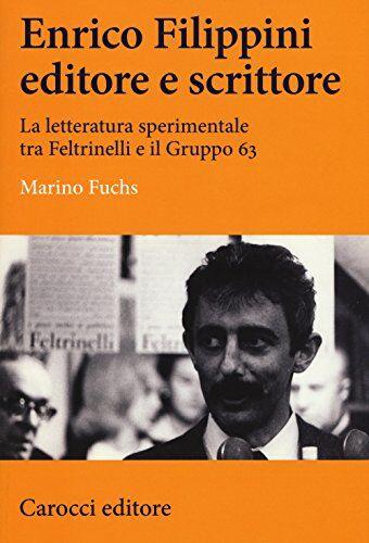 Marino Fuchs Enrico Filippini editore e