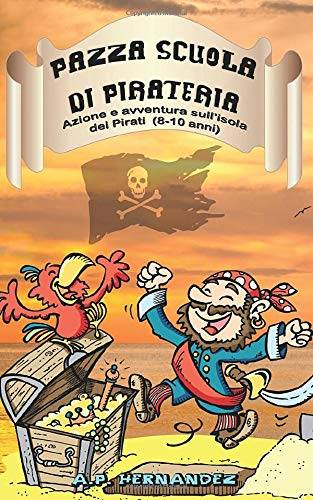 A.P. Hernández Pazza Scuola di Pirateria -