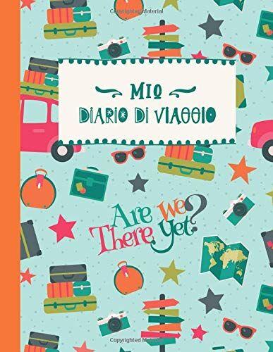 Stylesyndikat Libri di Viaggio Mio Diario di