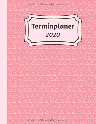 Published by lazyaki Terminplaner 2020: