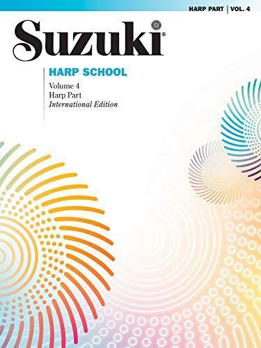 Inc. Alfred Publishing Co. Suzuki Harp School: