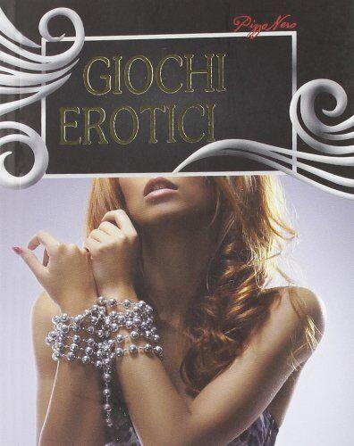 Aa Vv Giochi erotici ISBN:9788865770535
