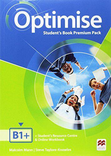 Mondadori Optimise. B1+. Student's