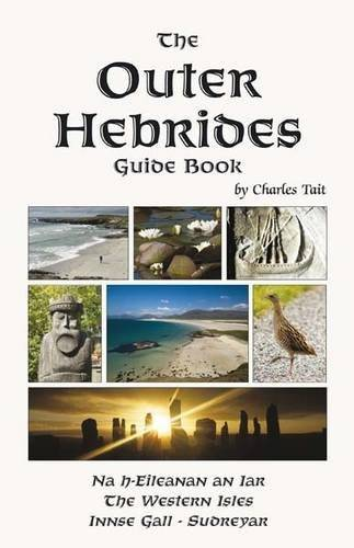 Charles Tait Outer Hebrides Guide Book (3rd