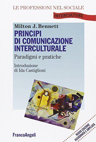 Milton Principi di comunicazione