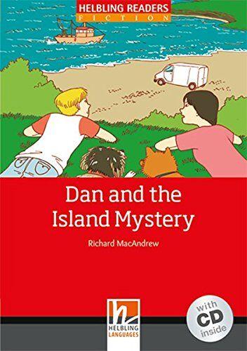 Richard MacAndrew Helbling Readers Red Series.