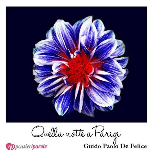 Guido Paolo De Felice Quella notte a Parigi.
