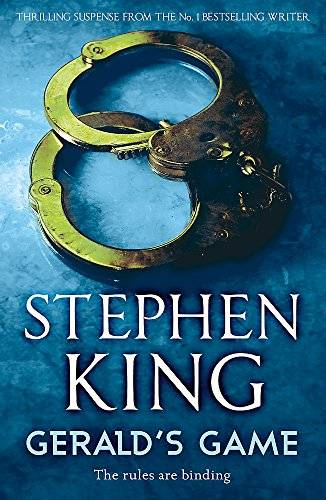 Stephen King Gerald's Game [Lingua inglese]