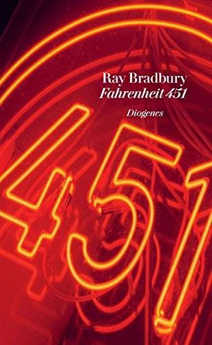 Fahrenheit 451 ISBN:9783257261042