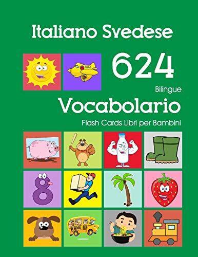 Violetta Zingarelli Italiano Svedese 624