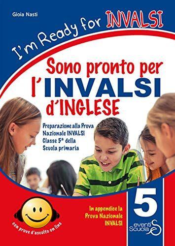 Teresa Alviti I'm ready for INVALSI. Sono