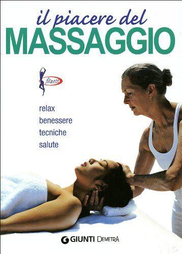 Il piacere del massaggio zonale. Relax