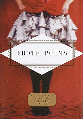 Erotic Poems ISBN:9780679433224