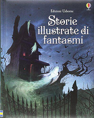 Storie illustrate di fantasmi ISBN:9781474916349