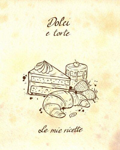 Barbara Pelizzoli Dolci e torte - Le mie