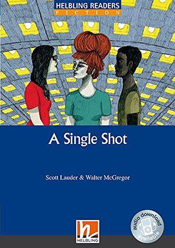 Scott A Single Shot, Class Set: Helbling