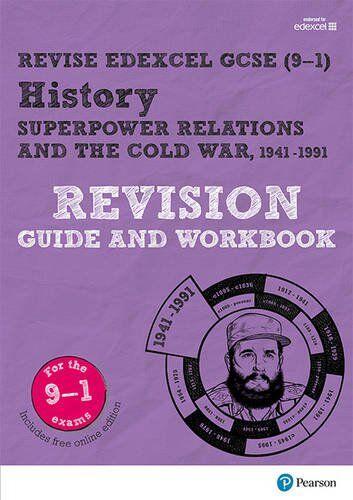 Brian Dowse Revise Edexcel GCSE (9-1) History
