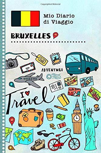 Stylesyndikat Bruxelles Libri di Viaggio