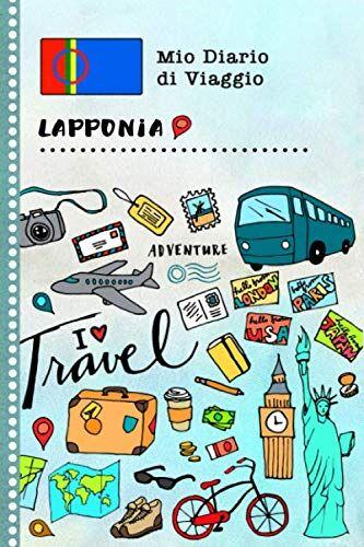 Stylesyndikat Lapponia Libri di Viaggio