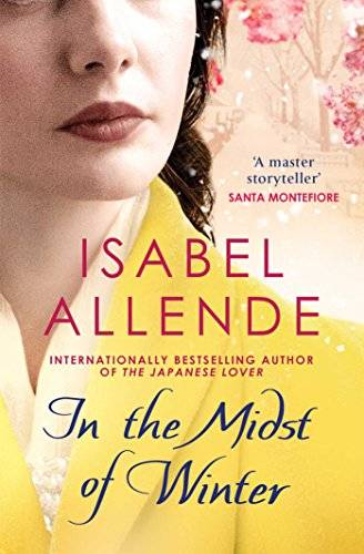 Isabel Allende In the Midst of Winter