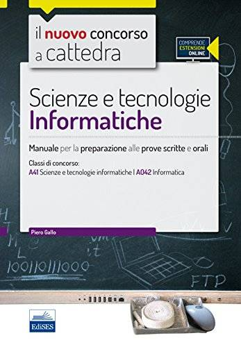 Piero Gallo CC 4/56 scienze e tecnologie