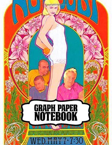 Music Funny Guy Notebook: Gwen Stefani